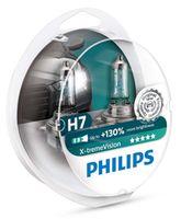 Автомобильная лампа Philips X-tremeVision (12972XV+S2)