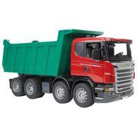 Самосвал Scania R-Series, код 42295