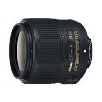 NIKKOR 35mm f/1.8G AF-S, Zoom Lens