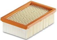 Плоский складчатый фильтр Karcher MV 4-6 (2.863-005.0)