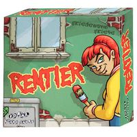 Cutia Rentier (BG-147623)