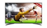 "REDLINE LCD TV 43"" Full HD Android + DVB-S2 K1000"
