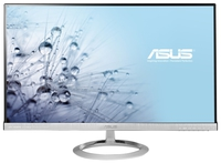 "Monitor 27"" Asus MX279H Silver/Black"