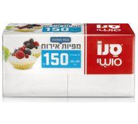 Sano Бумажные салфетки Sushi Soft (150 шт.)