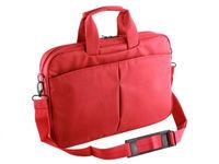 Сумка для ноутбука 15.6 '' Continent CC-012, Red (CNT CC-012 RD)