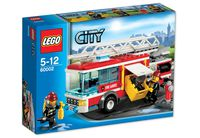 Lego City (60002)