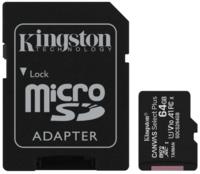 Kingston microSD Class10 A1