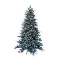 Новогодняя елка, DEIN, Blue Spruce, 1.80м, 829 веток, Светодиодные лампы