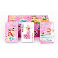 Карты игральные дет.Princess 54к 31926