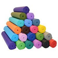 Коврик для йоги Deluxe Yoga Mat, YO41MAT