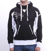 Jacheta Men HOODED SWEAT