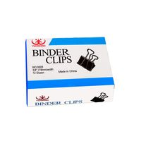 Binder 19 mm