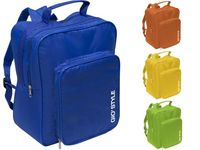 Сумка-холодильник тканевая рюкзак Fiesta 17l, h13,34X27