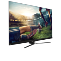 "Televizor 65"" LED TV Hisense 65U8QF, Black"