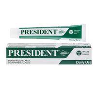 Pasta de dinti President Classic 50ml