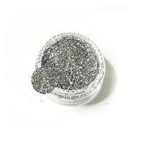 Glitter poliester (Argint) Artline Poly Glitter (10 g)