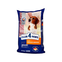 Club 4 Paws Medium Breeds 14kg