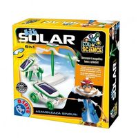 D-Toys Научный набор KIT Solar 6 in 1