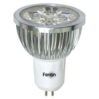Feron Лампа светодиодная LB-14 G5.3 4Вт