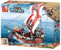 Sluban Pirate (B0127)