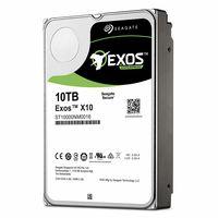 "Жесткий диск 3.5"" HDD 10.0TB-SATA-256MB Seagate ""Enterprise Capacity (Helium) (ST10000NM0016)"""