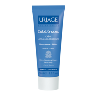 Uriage Baby Cold Crema ultra-nutritiva p/u copii 75ml