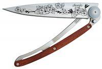 Deejo Tattoo Rosewood Cherry Blossom (1CB017)