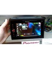 2 DIN Pioneer MVH-AV290BT без диска
