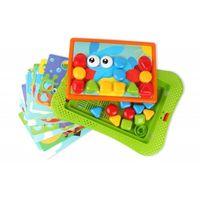 Технок-Интелком Мозаика для малышей