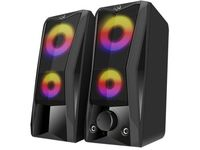 "Speakers  SVEN ""445"" Black, 6w, USB"