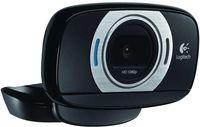 Вебкамера Logitech C615