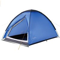 Палатка 2` KingCamp Backpacker II  KT3019 (970) BLUE
