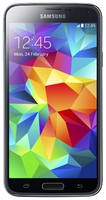 Samsung SM-G901 Galaxy S5 Plus Black