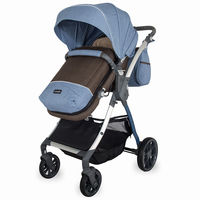 Coccolle Acera 3 in 1 Blue