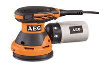Şlefuitor cu excentric AEG EX 125ES (4935416100)