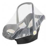 BabyOno Универсальная москитная сетка для детских автокресел, 0 - 13 кг