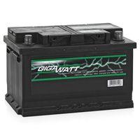 Gigawatt 70Ah -/+ 640A