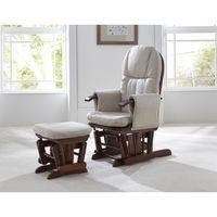 Кресло-качалка для кормления Tutti Bambini GC 35 Walnut