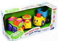 OP МЛ5.46 Набор игрушек на колёсах