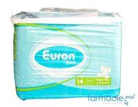 Euron Form Small Super Plus N14 ***** (talia 50-90cm, 50-70kg) 145181402