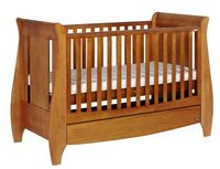 Tutti Bambini Lucas 3in1 Oak