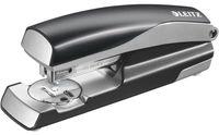 Leitz Степлер LEITZ Style 5562 24/6, 30 листов, черный