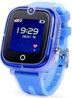 Smart ceas pentru copii Wonlex KT07 Blue