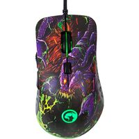 Mouse Marvo G932 Gaming, Multicolored