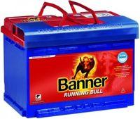 BANNER RUNNING BULL 80 Ah
