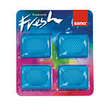 Ароматические таблетки для шкафов Sano 4 шт