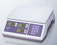 Торговые весы CAS ER JR-6/15CB