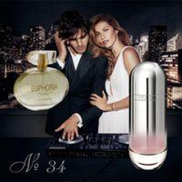 Parfumuri femei Euphoria Collection #34/ 212 de femei VIP Club Edition de Carolina Herrera