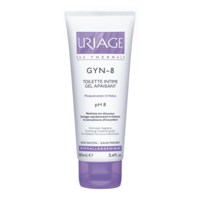 Uriage GYN-8 Gel intim pH 8 100ml (15000183)