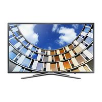 TV LED Samsung UE49M5502, Black